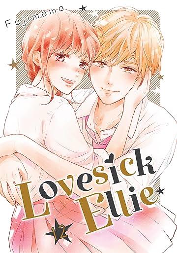 Lovesick Ellie Vol. 12