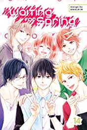 Waiting for Spring Vol. 14