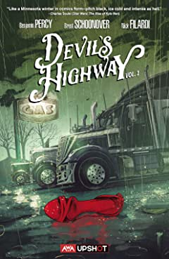 Devil's Highway Vol. 1