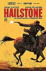 Hailstone (comiXology Originals) #3