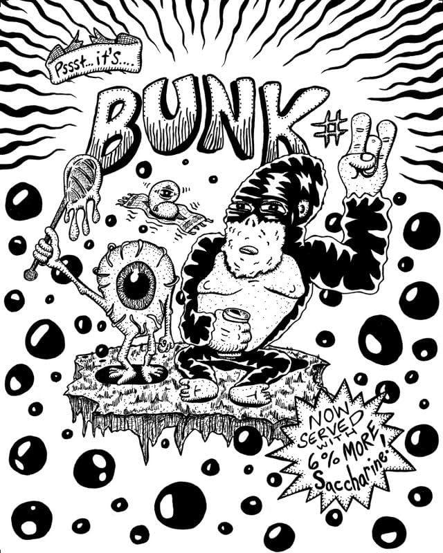Bunk #2