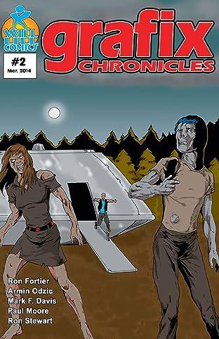 Grafix Chronicles #2