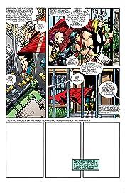 Thor (1966-1996) #341