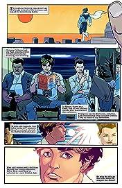 Astonishing Times  (comiXology Originals) #1