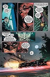The Joker War Saga