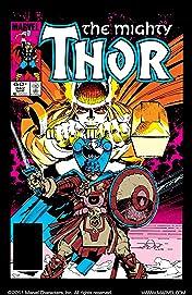 Thor (1966-1996) #342