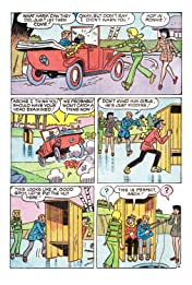 Archie's Girls Betty & Veronica #172
