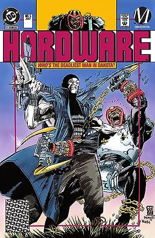 Hardware (1993-1997) #5