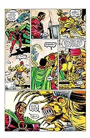 Icon (1993-1997) #5