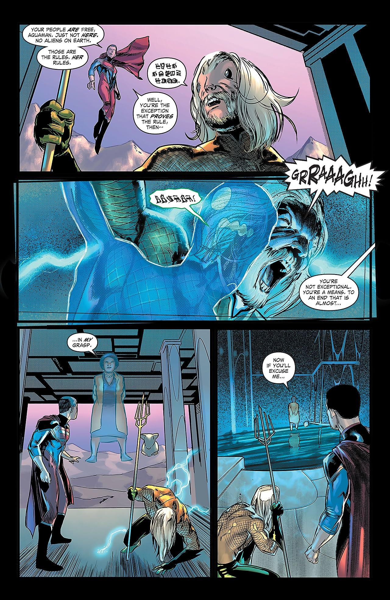 Future State (2021-) #2: Suicide Squad