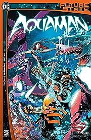 Future State (2021-) #2: Aquaman