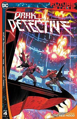 Future State (2021-) No.4: Dark Detective