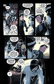 Batman: White Knight Presents: Harley Quinn (2020-) #5