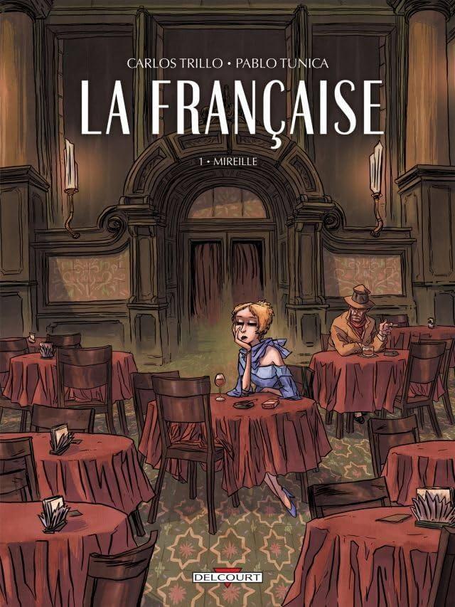 La Française Vol. 1: Mireille
