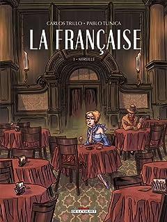 La Française Tome 1: Mireille