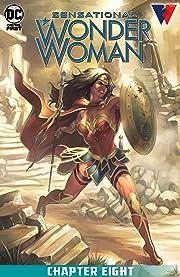 Sensational Wonder Woman (2021-) #8