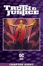 Truth & Justice (2021-) #8