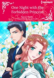 One Night With The Forbidden Princess