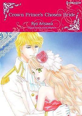 Crown Prince's Chosen Bride