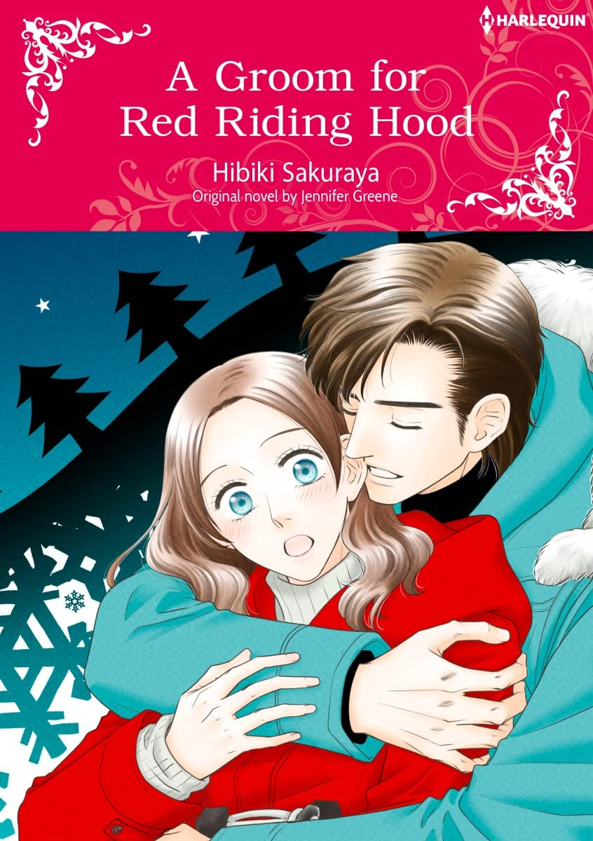 A Groom For Red Riding Hood