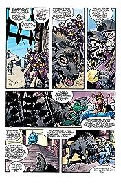 Thor (1966-1996) #344
