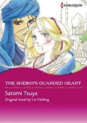 The Sheikh's Guarded Heart