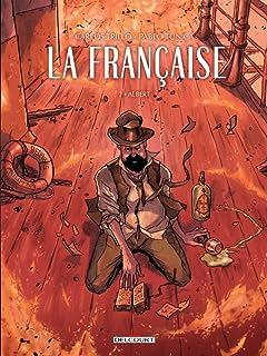 La Française Tome 2: Albert