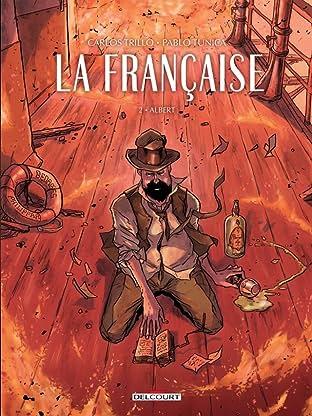 La Française Vol. 2: Albert
