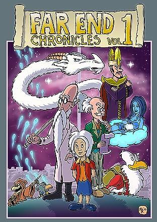 Far End Chronicles Vol. 1: Volume 1