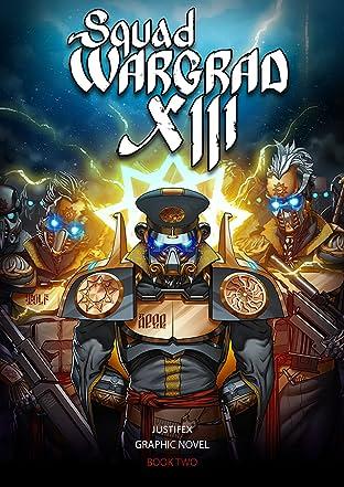 Squad Wargrad XIII Vol. 2: book two