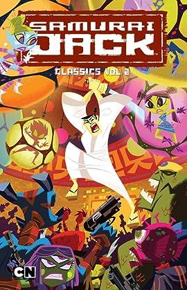 Samurai Jack Classics Vol. 2