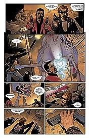 Sinister Dexter #6 (of 7)