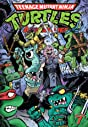 Teenage Mutant Ninja Turtles Adventures Vol. 7