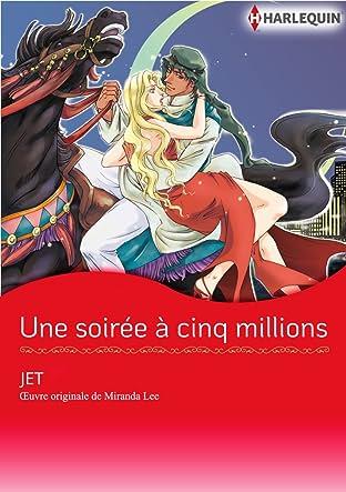 Une soirée à cinq millions: L'amour est un coup de poker