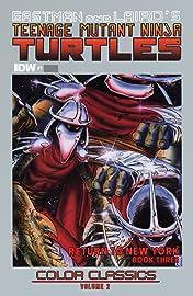 Teenage Mutant Ninja Turtles: Color Classics Vol. 2 #7
