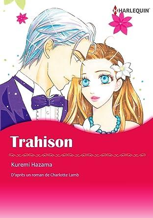 Ttrahison