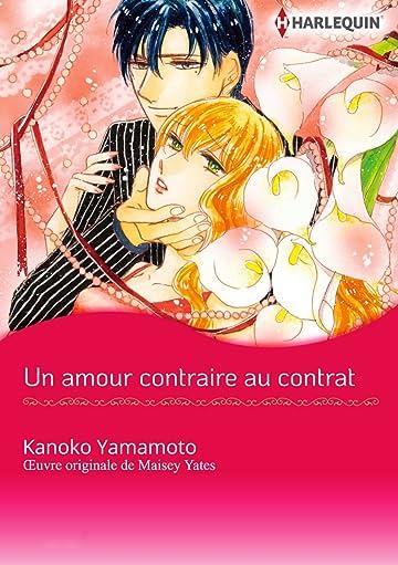 Un amour contraire au contrat