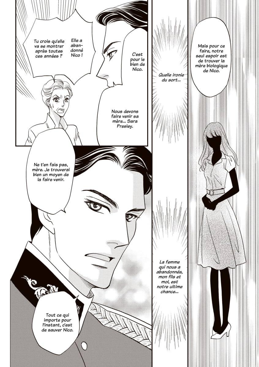 L'héritier de l'amour