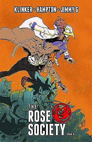 The Rose Society #4