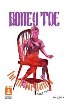 Boney Toe No.2
