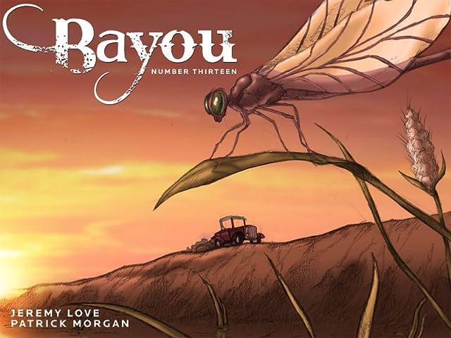 Bayou #13