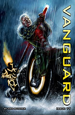Vanguard #17