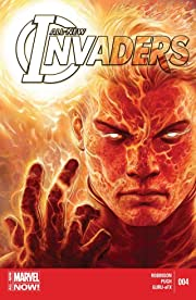 All-New Invaders (2014-) #4