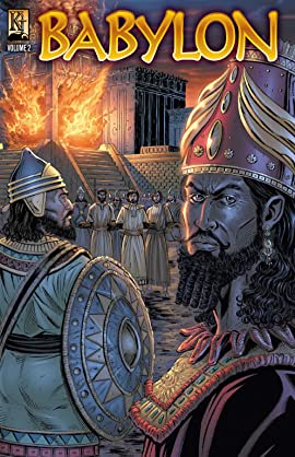 Babylon Tome 2