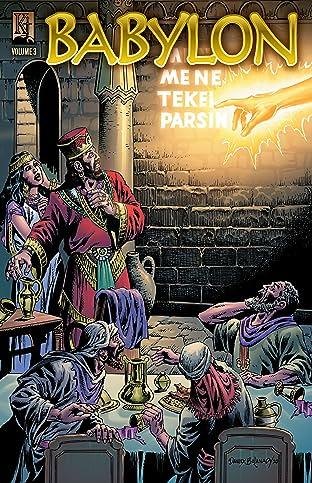 Babylon Tome 3