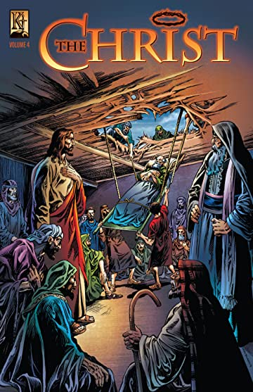 Christ Vol. 4