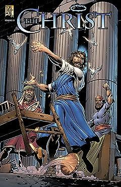 Christ Tome 10