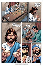 Christ Vol. 11