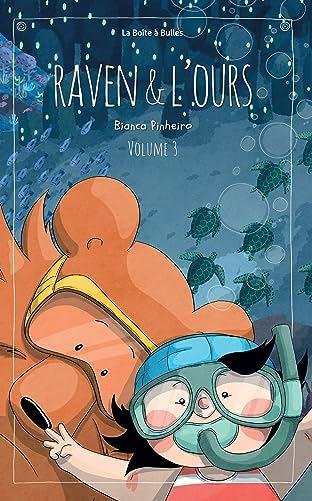 Raven et l'ours Vol. 3