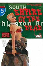 George Romero's Empire of the Dead: Act One #4 (of 5)